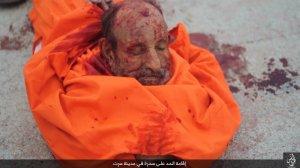 Libyen Hexe vier