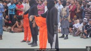 Libyen Sirte hexen 1