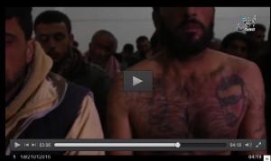 Al-Baghiliyah Tatoos zerschnitten
