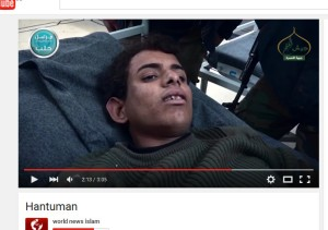 Folter geisel al-kaida Khan tuman
