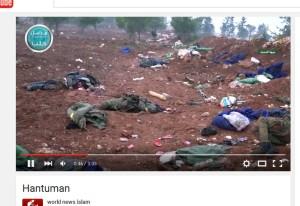 Khan Tuman Vergleich nusra Ahar