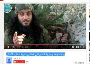 Auslands al-kaida