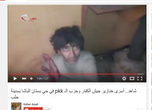 Bustan Pascha Kind gefoltert