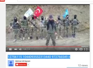 Erdogans Mördr und todesschwadrone