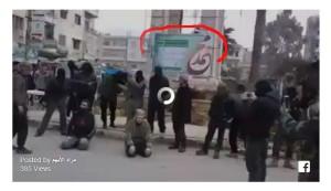 Hizbut Tharir Idlib city