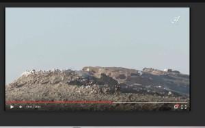 Homs ISIS überrannt