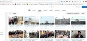 Homs propaganda Röpcke