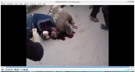 Idlib city gewohnheitsmörder 5