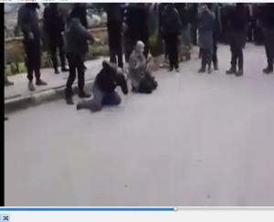 Idlib city mörder wie isis