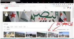 Jaish al Nasra getarnt als FSa mit TOW-raketen