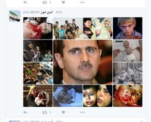 Opposition nimmt GAZA Kinder