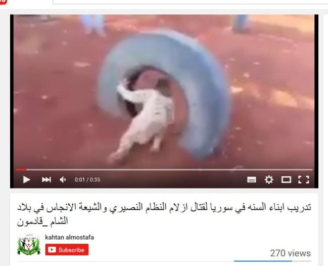 Woher stammt das Video
