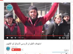 Nusra Kindersoldaten ohne Zukunft