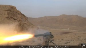 ISIS US-made TOW raketen 1_small