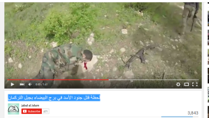 jabal islamya routinierte mörder