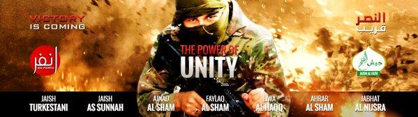 jaish al Fatah terroristenUnityChirPBZWUAAZU0g