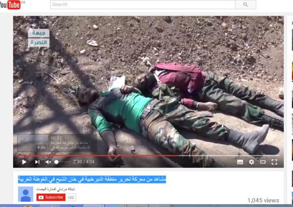 KhanEshe Soldaten RIP