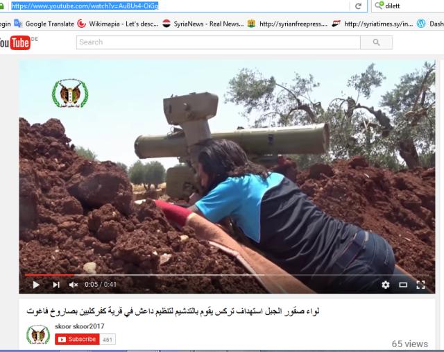 Neue Waffen für Al-Kaida und CO