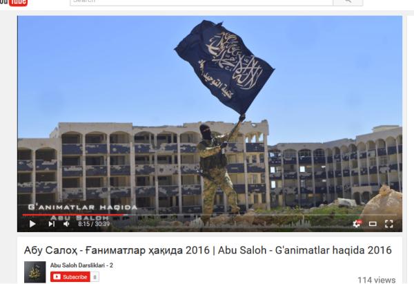 Zahraa TIP Terroristen