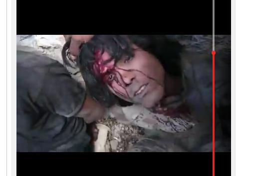 Karassigeiselgefoltert jihadijulian