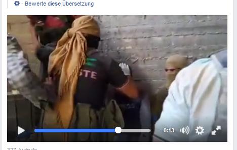 Al-Kaida-Frontarzt