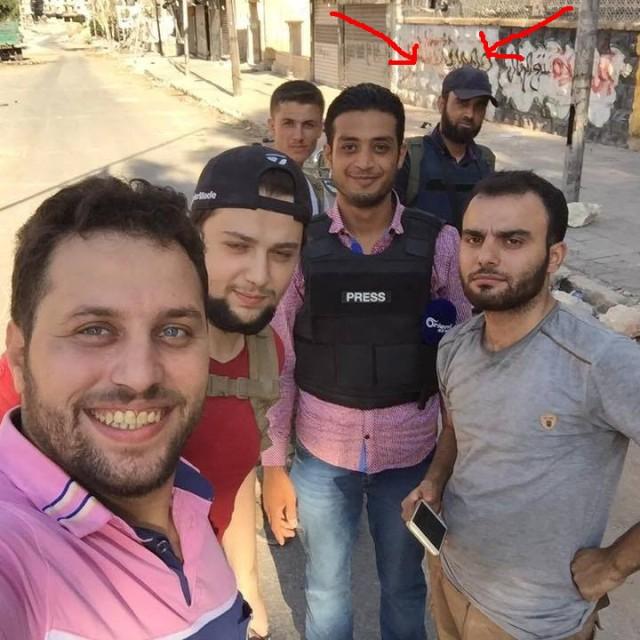 Ameer al Halabi Hintergrund Omar Schweden