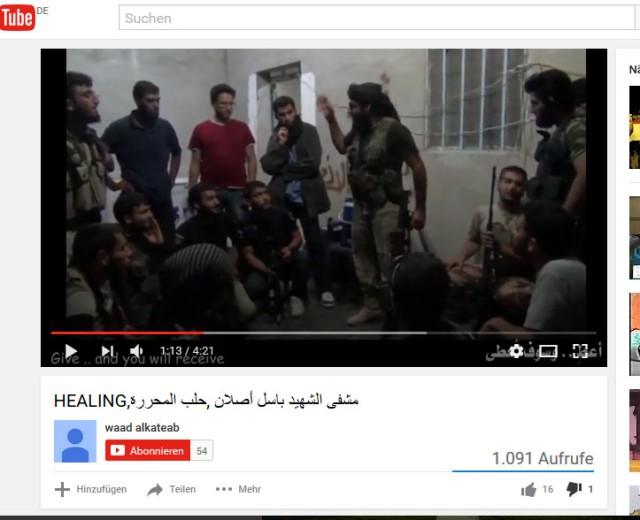 Hamza al khatib terroristenarzt