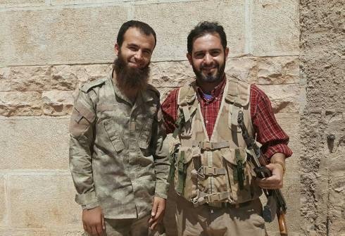 Hossam Abu Bakr Dr.moaem zabadings