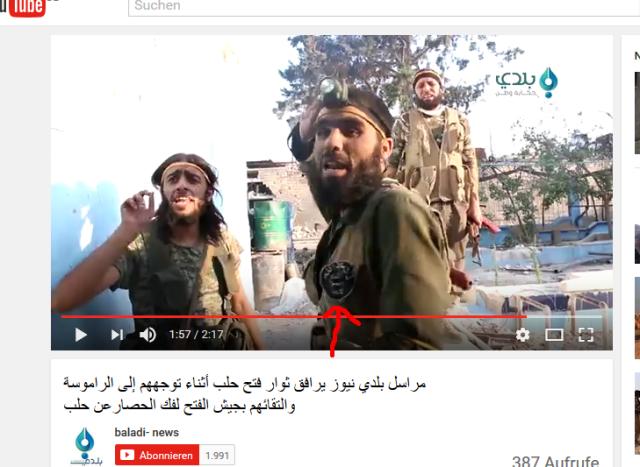 Medienterroisten mit Al-Kaida