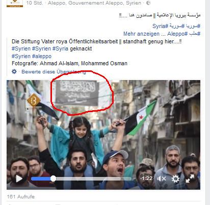 ikone-daruber-jabhat-al-nusra-banner
