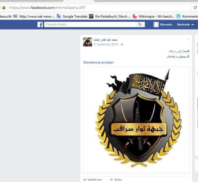 mamoud-bascha-weisshelm-schwarze-front-saraqeb