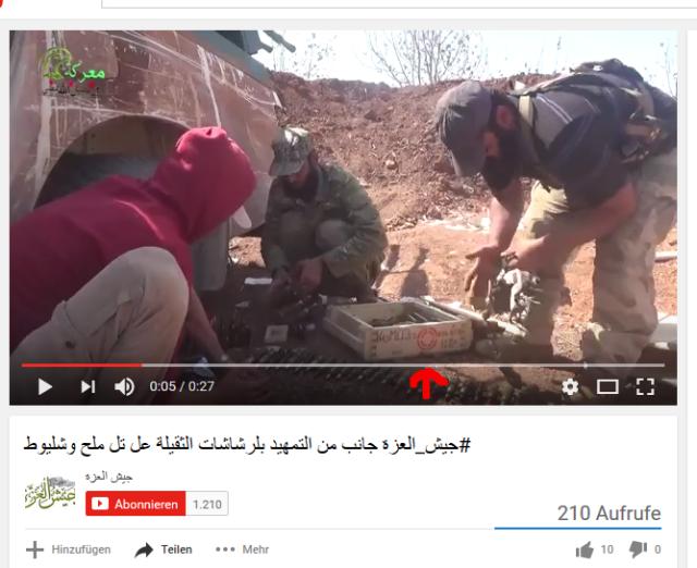 turkische-munition