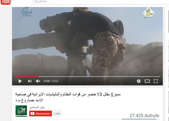CIA-Terroristen ohne Rücksicht auf Zivilisten. Eine Frau mit Taschen