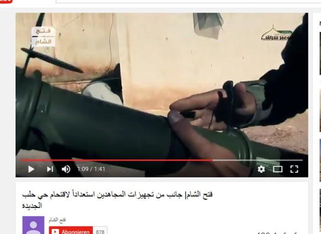 jabhat-al-nusra-bewaffnet-turkei
