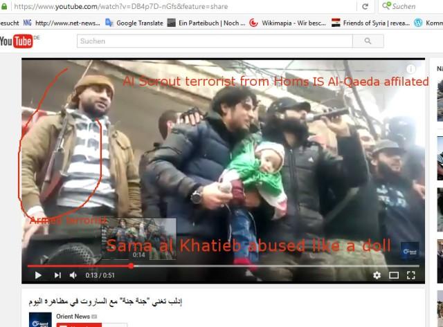 idklib-city-baset-al-sarout-is-al-kaida-terrorist-mit-tochter-von-dr-hamza-al-khatieb