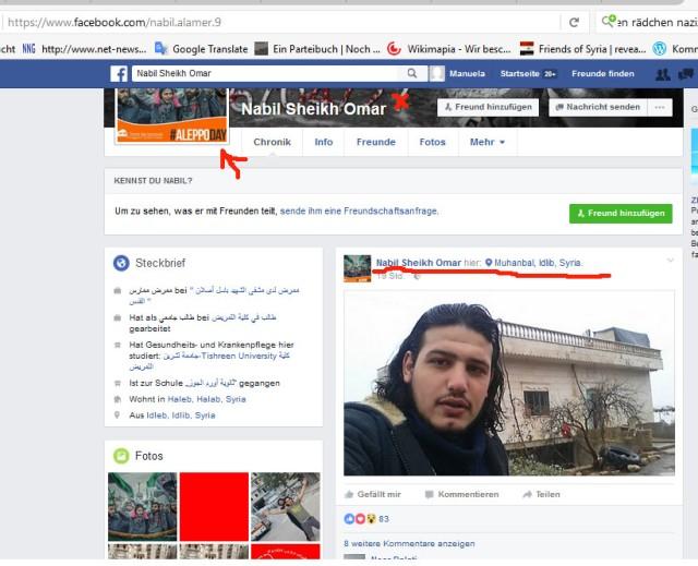 idlib-nabil-sheik-omar-selfie-macher