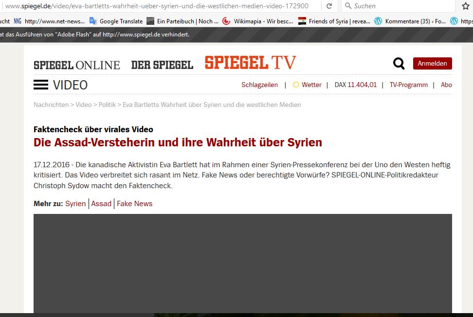 Christoph sydows wahrheiten spiegel tv dumm gelaufen for Spiegel tv video
