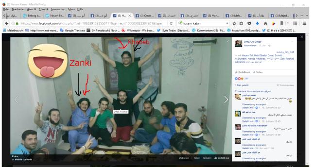 khatieb-hmza-nabil-zanki-selfie