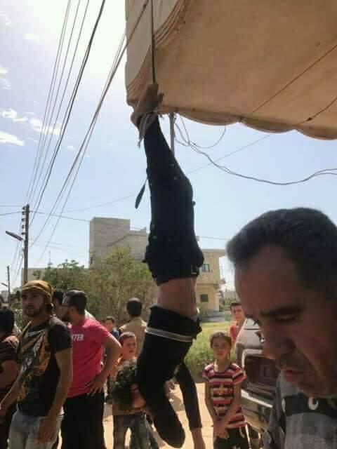 Eingesammeltes. Medienkampagnen in Syrien von Al-Kaida, #Hadi al ...